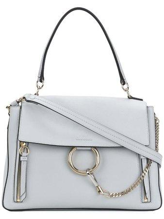 Chloé Faye Day Medium Shoulder Bag - Farfetch