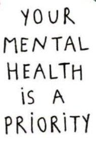 Mental health awareness