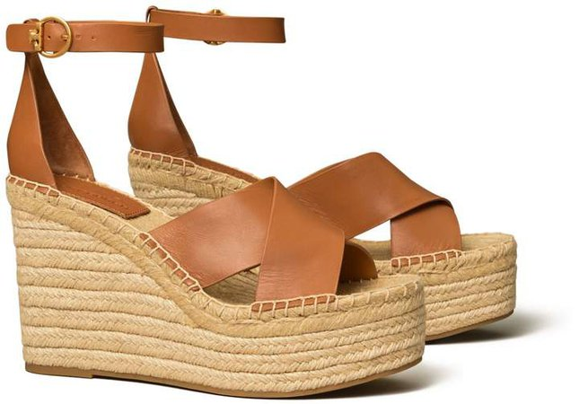 Selby Wedge Espadrille Sandal