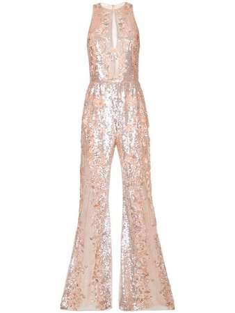 Zuhair Murad sequinned jumpsuit $10,785 - Buy Online - Mobile Friendly, Fast Delivery, Price