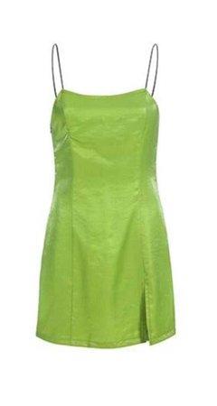 green topdress