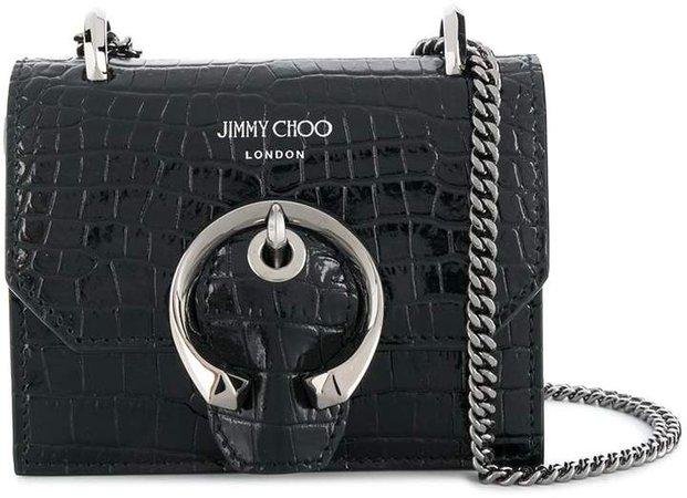 mini Paris crossbody bag