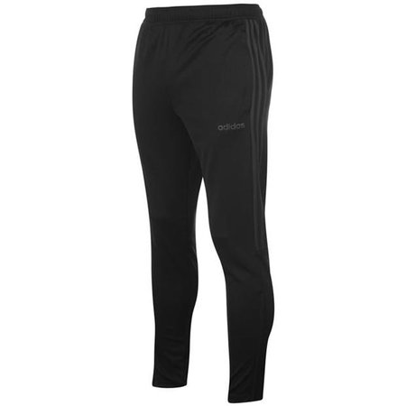 adidas 3 Stripe Sereno Track Pants Mens | House of Fraser