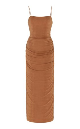 Significant Other Neptune Bodycon Midi Dress
