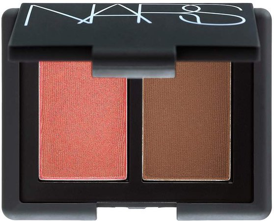 Blush/Bronzer Duo Mini