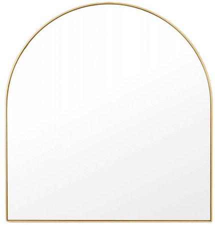 Life Interiors Mirror Arch