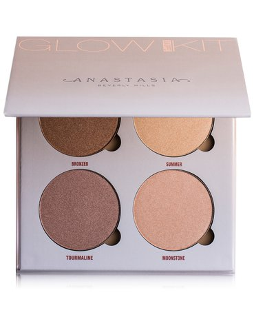 Highlighter Anastasia Beverly Hills Sun Dipped Glow Kit & Reviews - Makeup - Beauty - Macy's