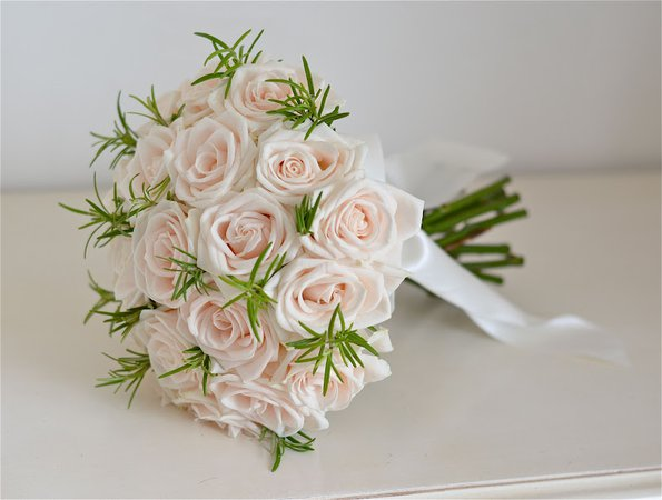 Download Simple Flower Bouquets For Weddings | Wedding Corners