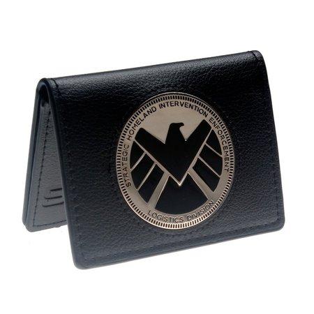 SHIELD Badge