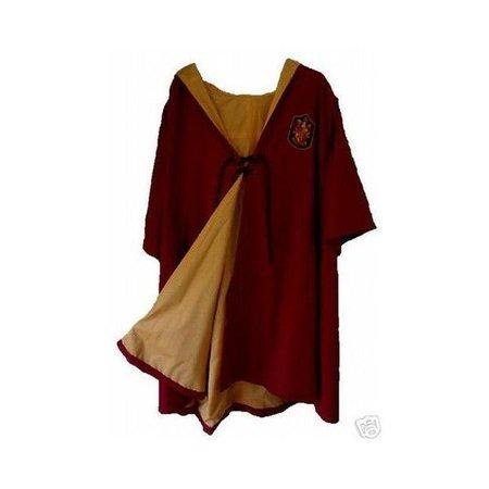 Gryffindor Quidditch Robes
