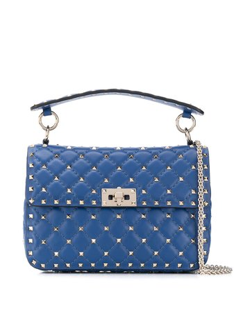 Valentino Garavani, Medium Rockstud Spike Tote Bag