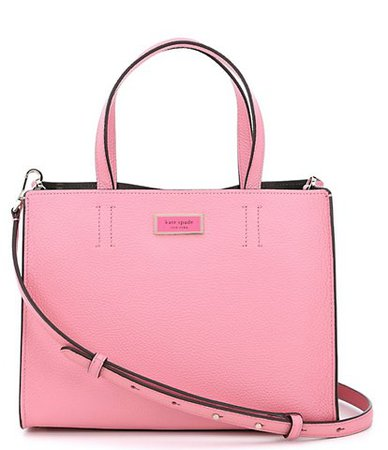 white and pink purse - Google Search