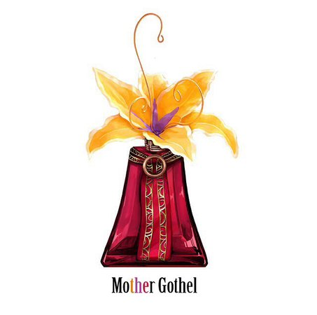 Mother Gothel Perfume