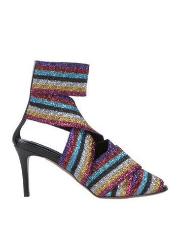 Circus Hotel Sandals - Women Circus Hotel Sandals online on YOOX United States - 11589583PH