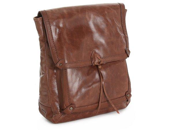 The Sak Ventura II Leather Backpack Women's Handbags & Accessories | DSW
