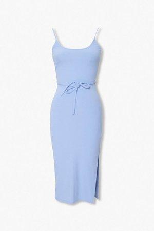 Bodycon Cami Dress   Forever 21