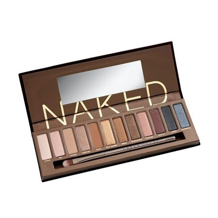 Urban Decay | Naked eye shadow palette