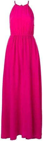 Semicouture Jasmine maxi dress