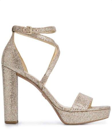 Charlize platform sandals