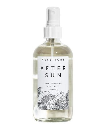After Sun Soothing Aloe Mist 240ml | Liberty London