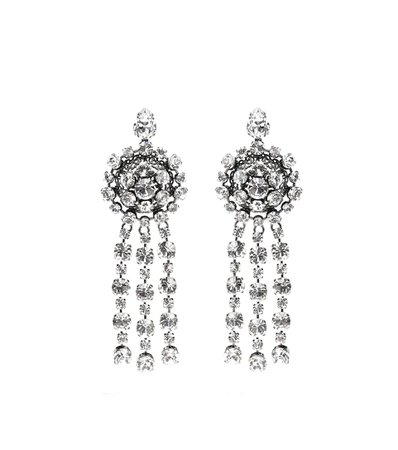 Crystal Earrings - Gucci | mytheresa
