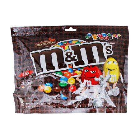 M&M's Funsize Milk Chocolate