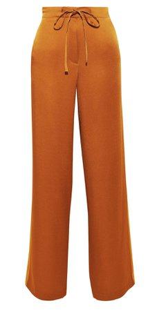 Haider Ackermann Copper Pants