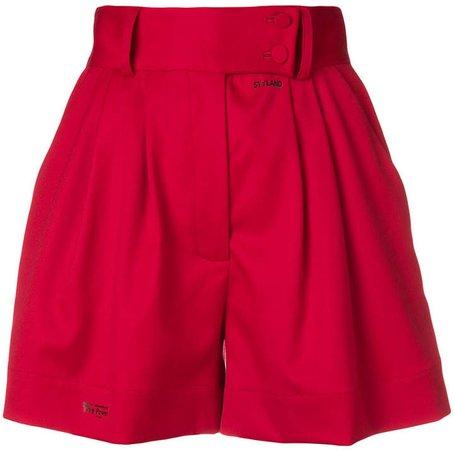 Styland high rise shorts