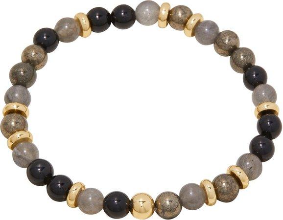 Power Stone Mantra Bracelet