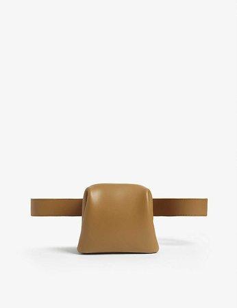 OSOI - Brot leather belt bag   Selfridges.com