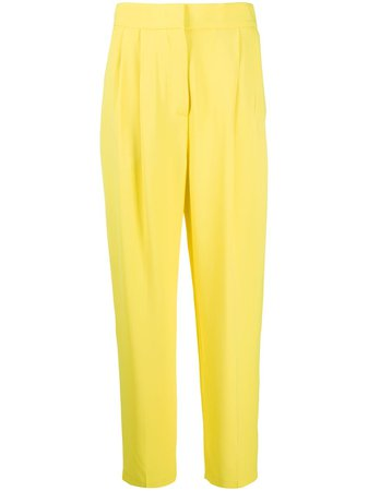 MSGM high-waisted Trousers - Farfetch