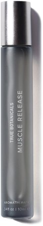 True Botanicals Aromatherapy Muscle Release Rollerball