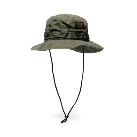 Mil-Boonie / C-Hat Olive Drab – HAVEN