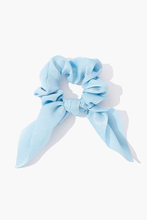 Hair Bow Scrunchie | Forever 21