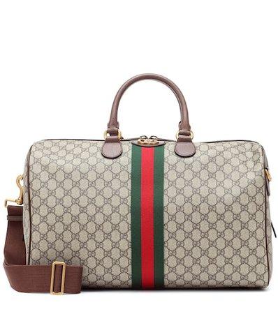 Ophidia GG travel bag