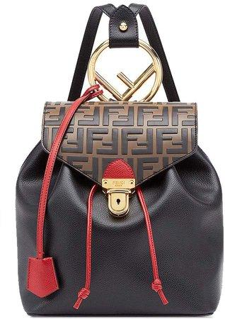 FF flap backpack