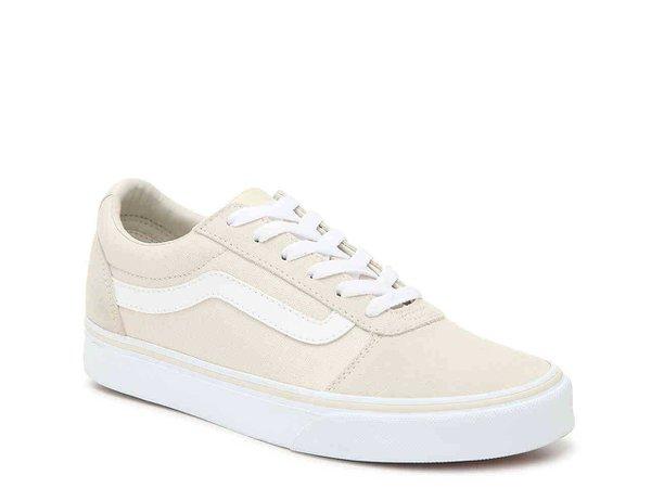 Vans Ward Lo Suede Sneaker - Women's Women's Shoes | DSW