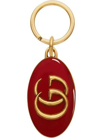 Gucci Double G Keychain $250 - Buy Online - Mobile Friendly, Fast Delivery, Price