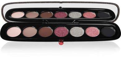 Beauty - Eye-conic Longwear Eyeshadow Palette - Electrick