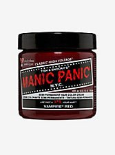 Manic Panic Hot Hot Pink Classic High Voltage Semi-Permanent Hair Dye
