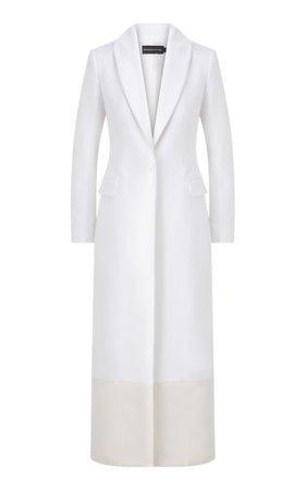 Hooded Shell Coat By Brandon Maxwell | Moda Operandi