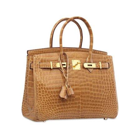 nude brown hermes birkin bag
