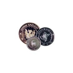 Harry Potter galleon knut sickle coins