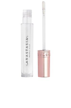 Anastasia Beverly Hills Crystal Lip Gloss in Glass | REVOLVE