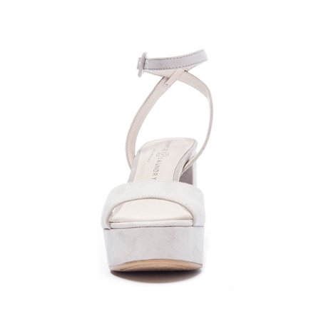 Theresa Peep Toe Platform Sandal | Chinese Laundry
