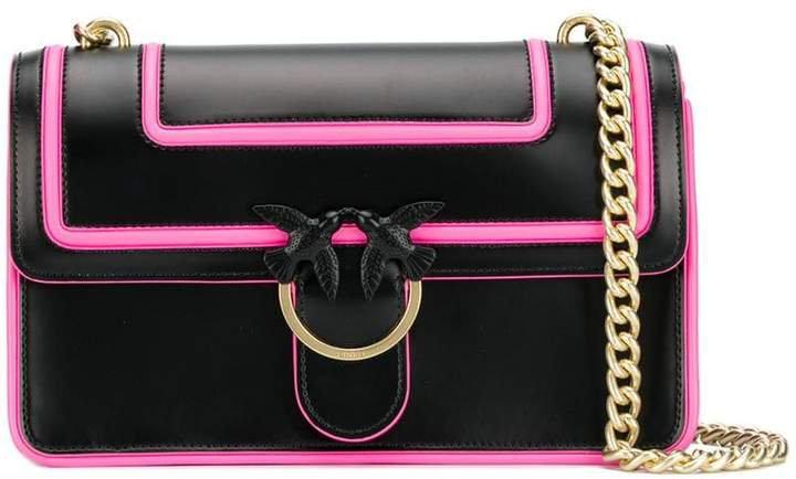Lovefluo shoulder bag