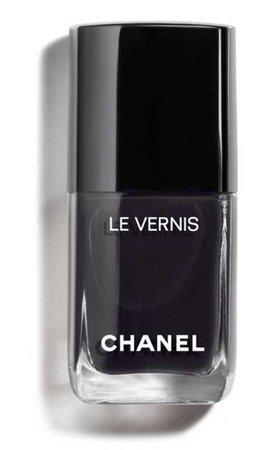 Chanel Le Vernis 538 - GRIS OBSCUR