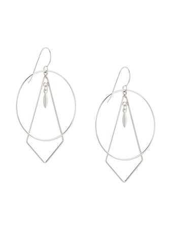 Petite Grand The Maiden Earrings | Farfetch.com