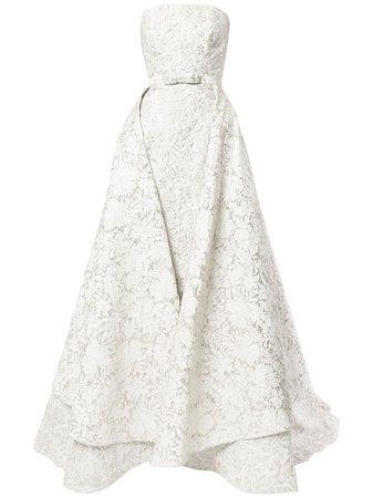 Bambah Perla Cinderella Gown - Farfetch