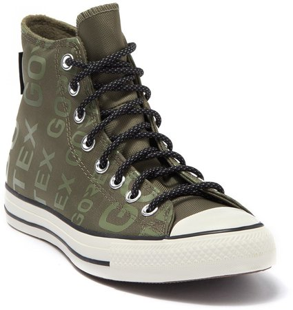 Chuck Taylor(R) All Star(R) High Top Sneaker (Unisex)
